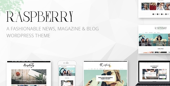 10 Stunning Beautiful Minimalist Themes For Your Blog | www.herpaperroute.com