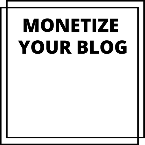 Monetize Your Blog – Make Money Blogging – Passive Income – Affiliates – Content – Social Media – Management – SEO – Promote – herpaperroute.com