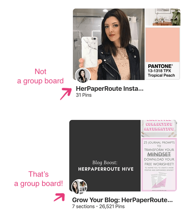 how to find pinterest group boards herpaperroute.com
