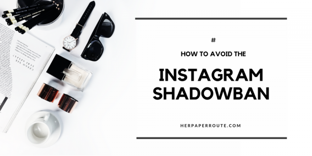 The Instagram Shadowban Is Real & Ruining Your Engagement