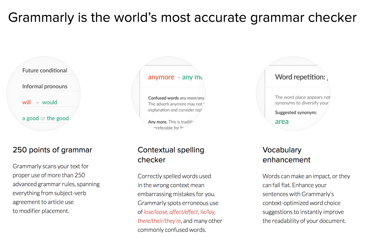 Grammarly Is Saving The Internet From Typos And Poor Grammar - Writing Tips - Blogging Tips - Passive Income - Affiliates - Content - Social Media - Management - SEO - Promote   www.herpaperroute.com