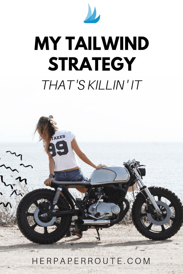 Epic Pinterest Marketing Tips: My Tailwind Strategy