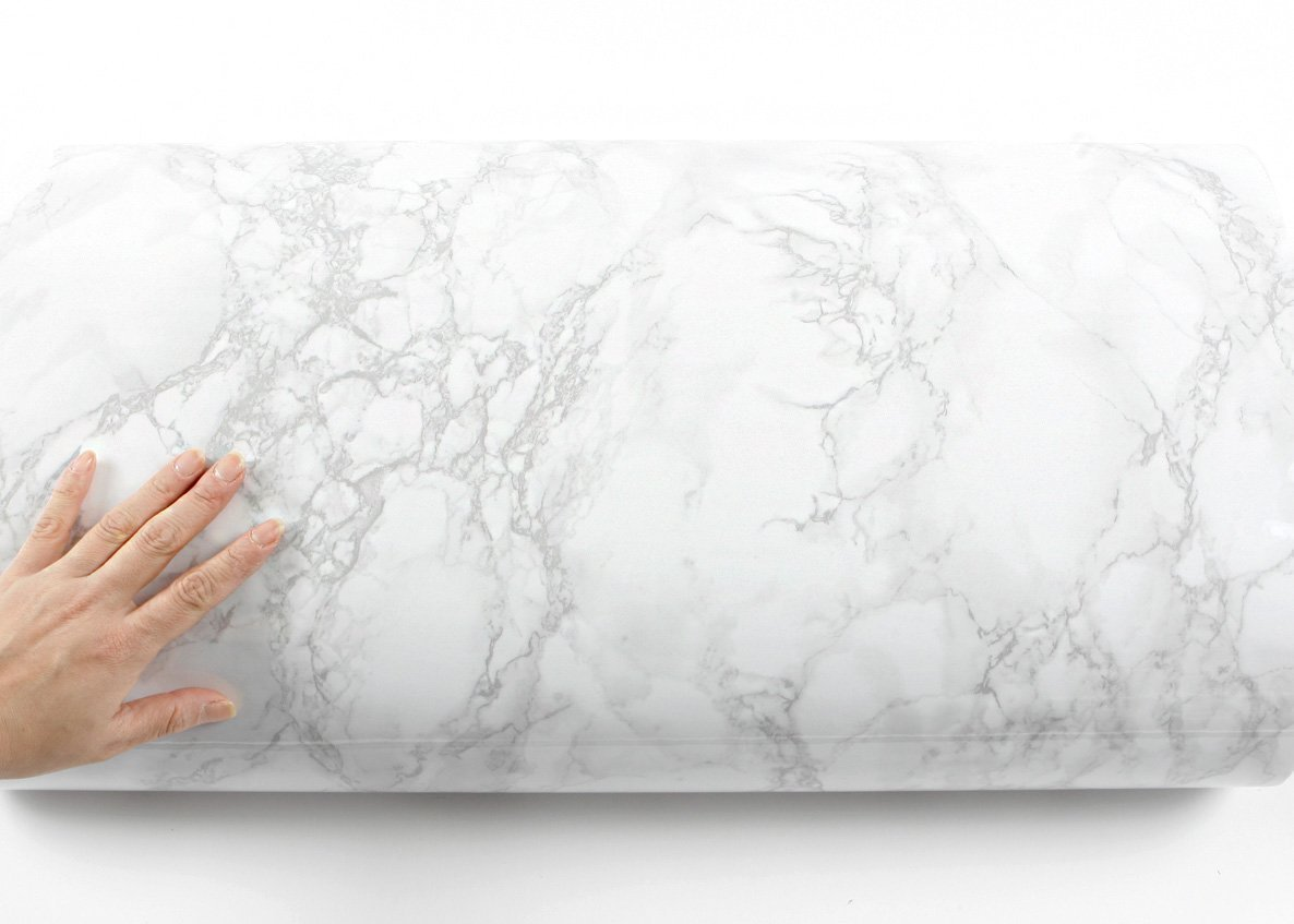 Trick to marble table flat lay-flatlay-marble-contact-paper.jpj