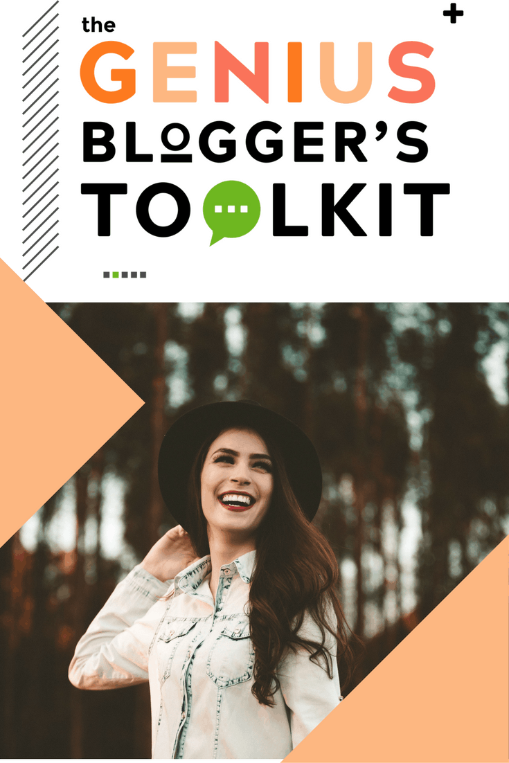 Genius Bloggers Toolkit Flash Sale On Now!