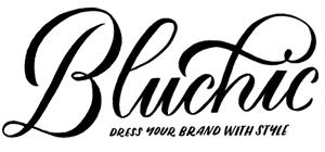 Bluchic logo