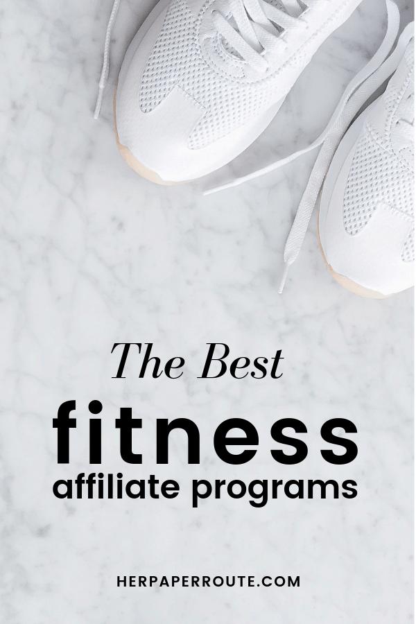 Affiliate programs for health bloggers health fitness affiliate programs monetize wellness blog  #fitnessblog #affiliateprogram #healthaffiliate Affiliate Program Directory @herpaperroute HerPaperRoute.com