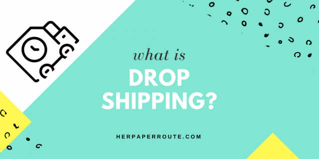 How To Start A Profitable Shopify Dropshipping Store