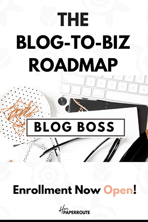 Ready To Monetize Your Blog?