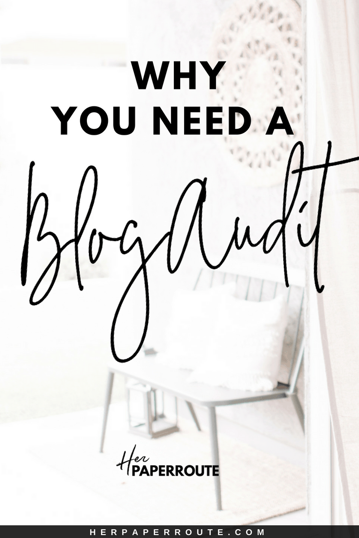 Website Checker: Why You Need A Blog Audit