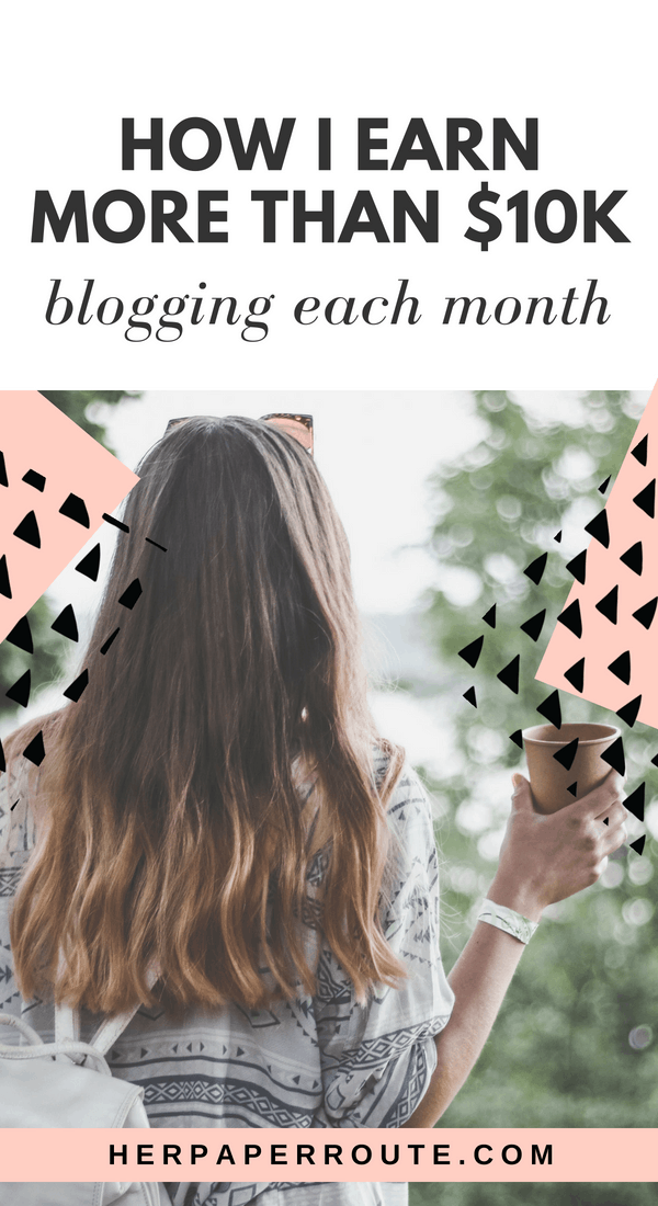 Blog Income Report – How I Made $10,197 Blogging In May