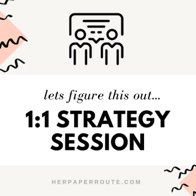 Strategy Call Session blog coach blog mentor phone call session zoom meeting