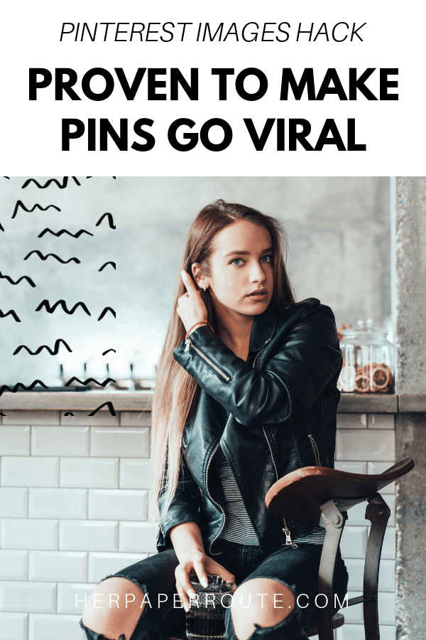 Pinterest Images Hack Proven To Make Pins Go Viral
