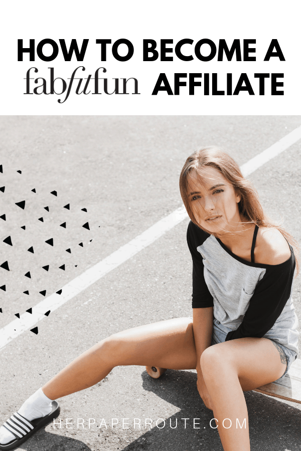 How To Join The FabFitFun Affiliate Program