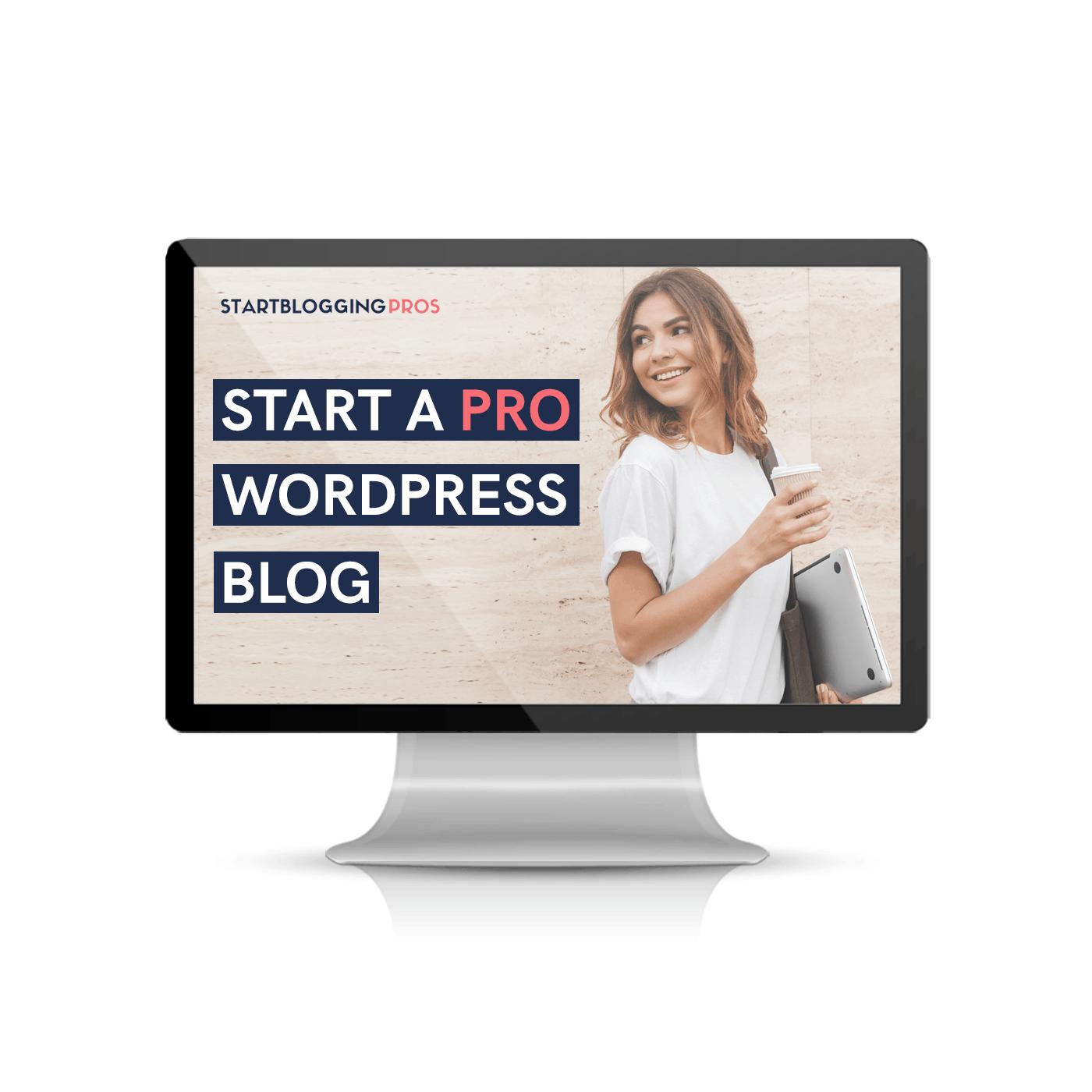 Premium And Free Blogging Courses, HerPaperRoute School 1