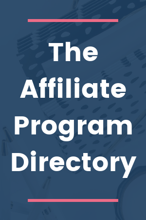high paying affiliate program directory high paying affiliate programs 2019 best affiliate programs list HerPaperRoute.com