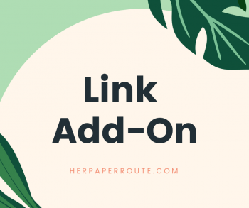 Link Add-On 1