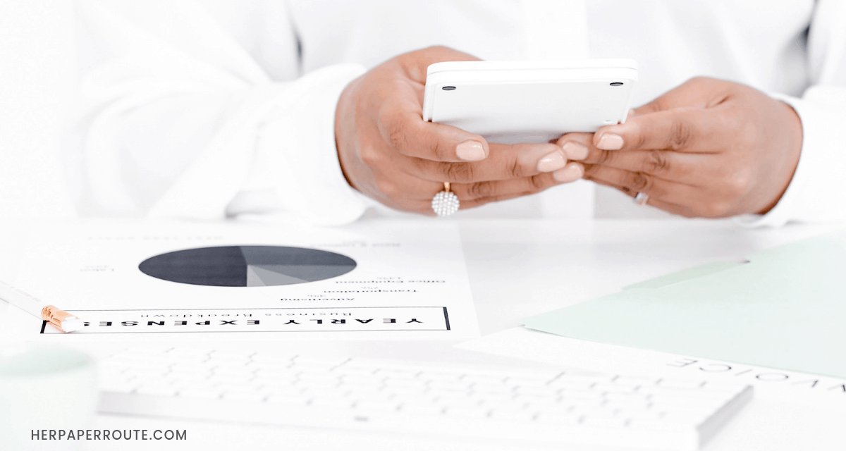 Top 5 Reasons Debt Consolidation Helps Entrepreneurs Improve Business Finances HerPaperRoute.com