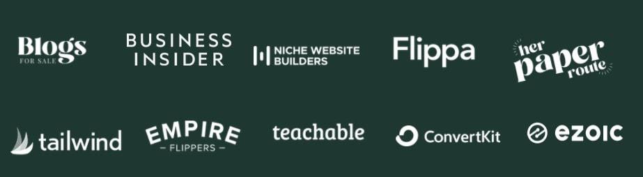 niche investor retreat empire flippers flippa niche website builders blogs for sale herpaperroute